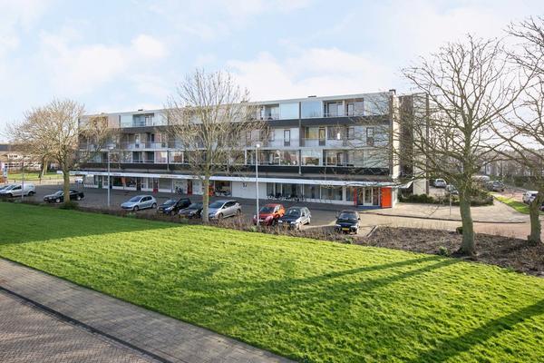 Groen Van Prinstererstraat 45 in Harlingen 8862 AA