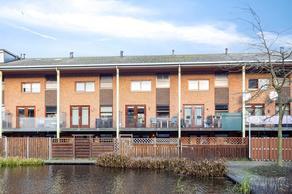 Moerbei 23 in Bergen Op Zoom 4623 AZ