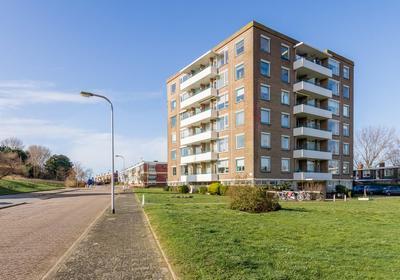 Nachtegaallaan 12 in Katwijk 2224 JH