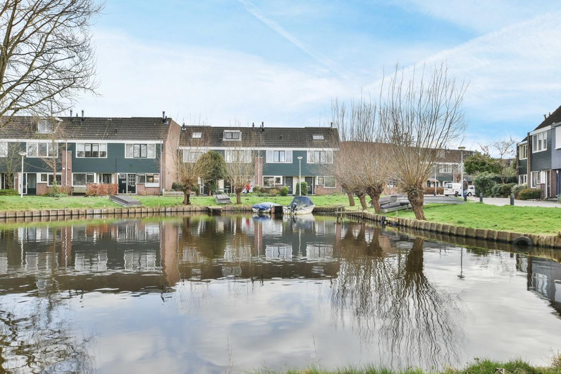 Bierstalpad 47 in Landsmeer 1121 JK