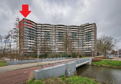 Loenermark 151 in Amsterdam 1025 SN