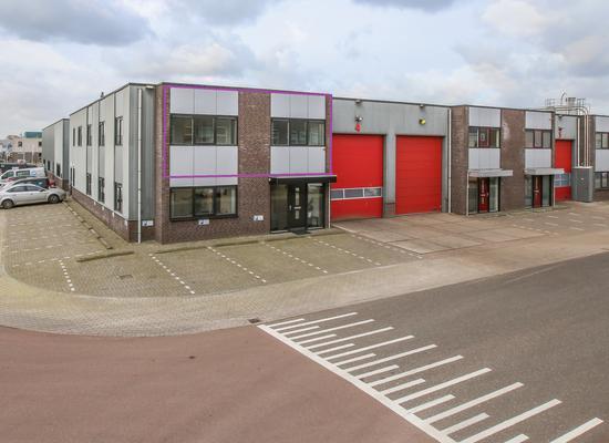Timmerfabriekstraat 29 in Bergambacht 2861 GW