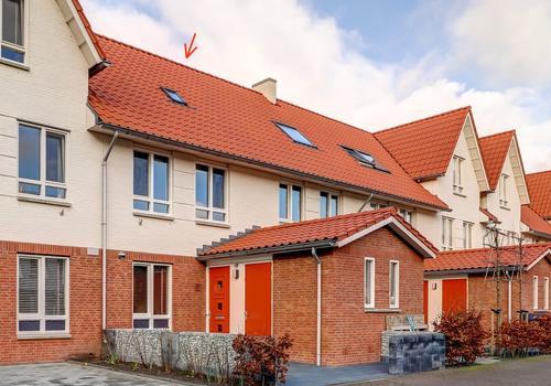 Uranusstraat 44 in Hardinxveld-Giessendam 3371 VN