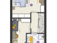323|Tussenwoning Type E|Cuijkse Lagune (Bouwnummer 323) in Cuijk 5432 MA