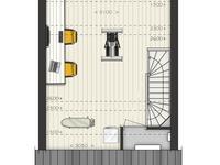 322|Hoekwoning Type E|Cuijkse Lagune (Bouwnummer 322) in Cuijk 5432 MA