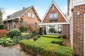 Dorpsstraat 40 in Wervershoof 1693 AG