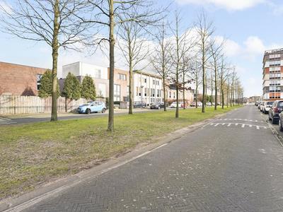 Oosterschelde 22 in Hoofddorp 2134 WL