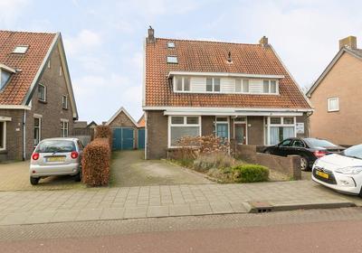 Zwarteweg 34 in Zwolle 8017 AX