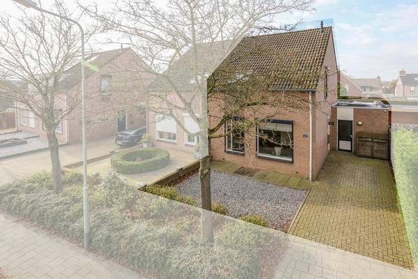 Mariastraat 16 B in Reuver 5953 NL
