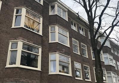 Hunzestraat 97 2 in Amsterdam 1079 VW