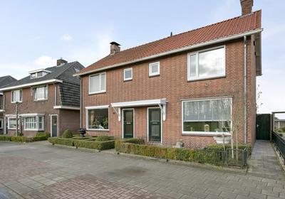 Lonneker Molenweg 47 in Enschede 7525 PA