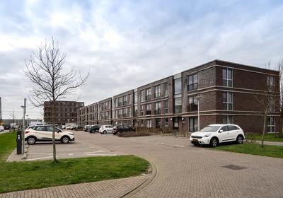 Egmondland 94 in Den Hoorn 2635 MW