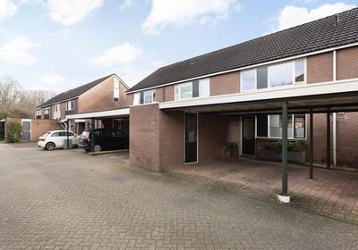 Huttensmidhoek 64 in Enschede 7546 AZ