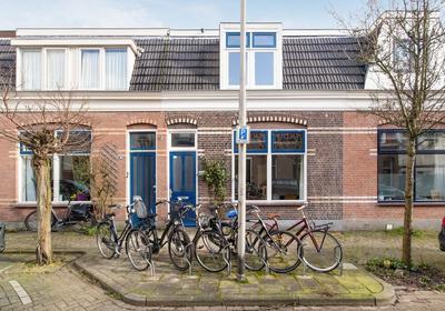 Van Heemskerckstraat 45 in Nijmegen 6512 GM