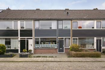 Magerhorststraat 7 in Arnhem 6825 DK