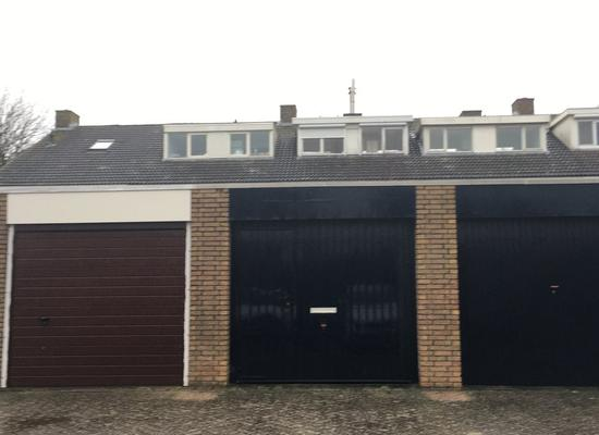 Ds. Eigemanlaan in Willemstad 4797 CR