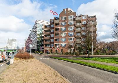 Morssingel 281 in Leiden 2312 EZ