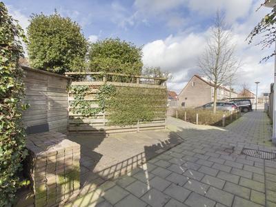 Gerstakker 82 in Waddinxveen 2743 DZ
