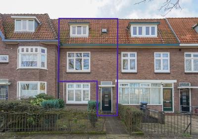 Thijmstraat 63 in Nijmegen 6531 CN
