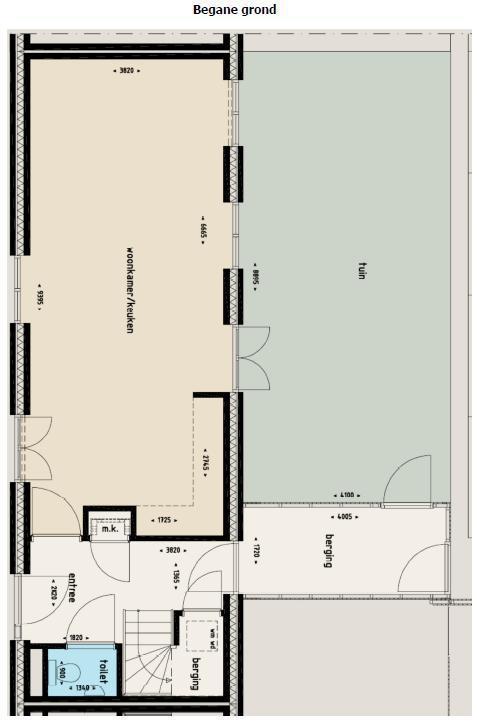 Amperestraat 124  5223 CT 'S-HERTOGENBOSCH