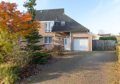 Holtgesbroek 1419 in Nijmegen 6546 PH