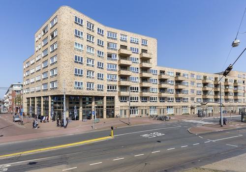 Tweede Atjehstraat 4 N in Amsterdam 1094 LE