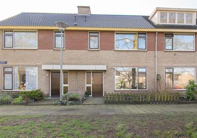 Ortstraat 4 in Oss 5344 KP