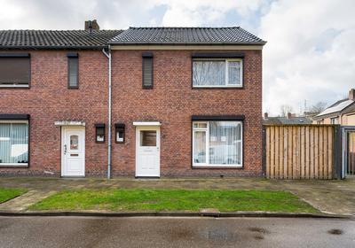 Anna Van Burenstraat 2 in Weert 6006 BZ
