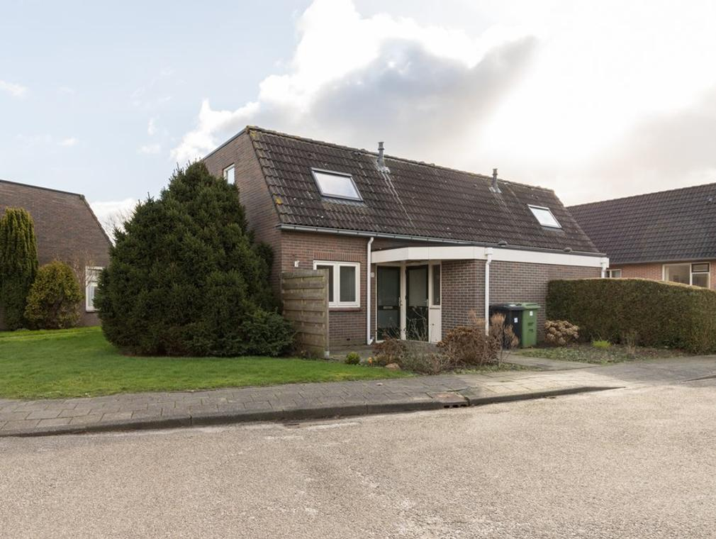 De Wilgen 22 in Wagenborgen 9945 RB