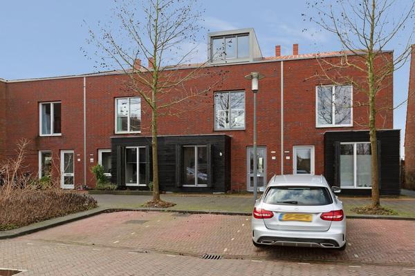 Rugstreeppad 79 in Nieuwveen 2441 HC
