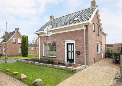 Julianastraat 13 in Westerbork 9431 BG