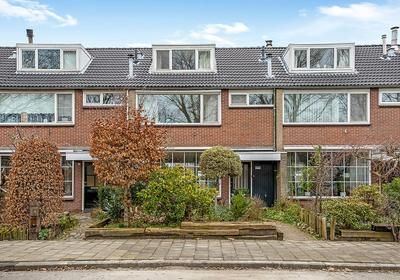 Zandhovenstraat 10 in Breda 4826 GR
