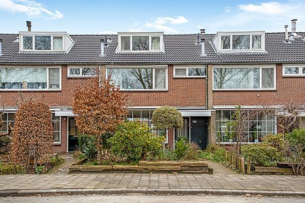 Zandhovenstraat 10 in Breda 4826 GR