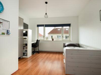 Berend Slingenbergstraat 39 in Coevorden 7742 KD