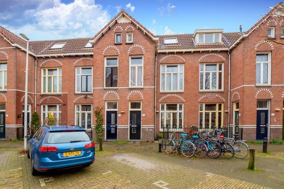M.P. Lindostraat 19 in Utrecht 3532 XE