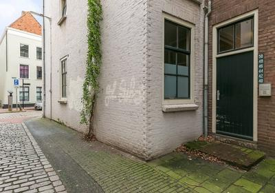 Priemstraat 40 in Nijmegen 6511 WC