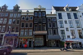Raadhuisstraat 12 -B in Amsterdam 1016 DE