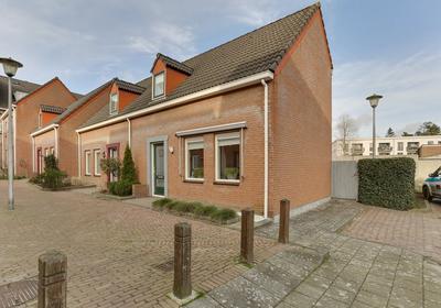 Heerdhof 13 in Zundert 4881 EX