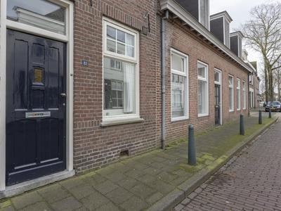 Kerkstraat 81 in Oisterwijk 5061 EH