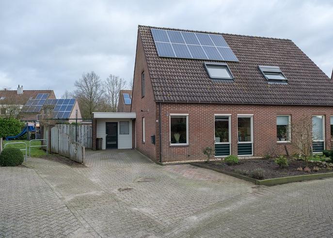 Oosterbroekstraat 16 in Sleen 7841 EL