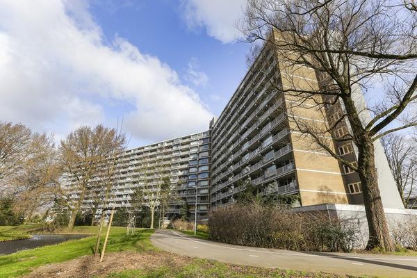 Sibeliusplein 48 in Schiedam 3122 XA