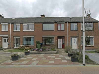 Dorus Rijkersstraat 63 in Reeuwijk 2811 XN