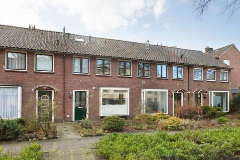 Leyenseweg 77 in Bilthoven 3721 BB