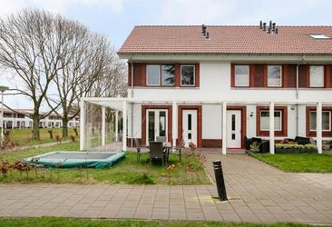 Johan Wagenaarrode 23 in Zoetermeer 2717 HZ