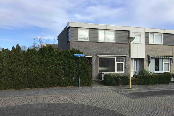 Amperelaan 15 in Oudeschoot 8451 BW