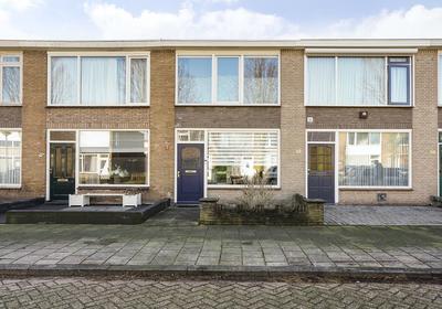 Potgieterstraat 14 in Waalwijk 5144 AZ