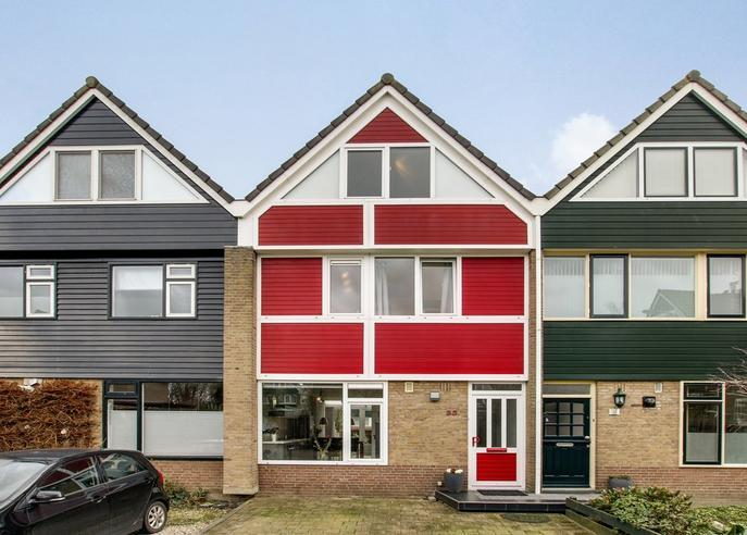 Jan Steenweg 35 in Groesbeek 6562 BX
