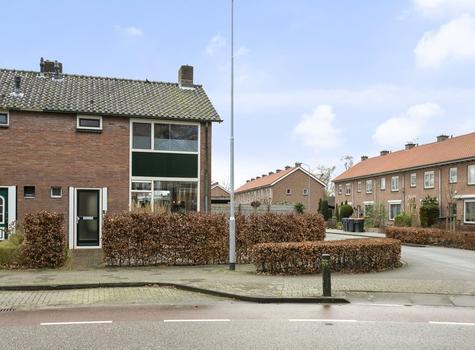 Michiel De Ruyterstraat 71 in Twello 7391 CT