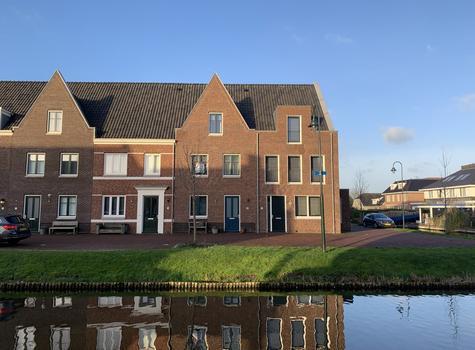 Poeloever 32 in Roelofarendsveen 2371 JH