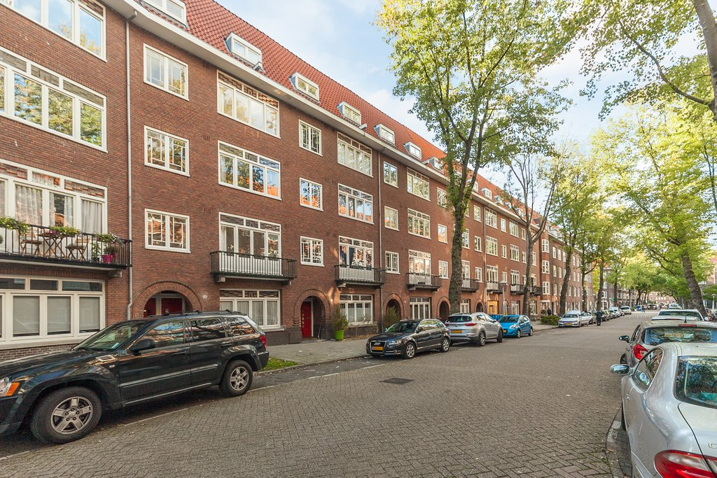 Achillesstraat 138